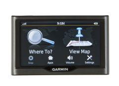 Garmin nuvi 57 GPS Consumer Reports