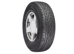 Continental CrossContact LX20 EcoPlus all season truck tire