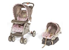 Peg Perego Booklet Stroller Consumer Reports