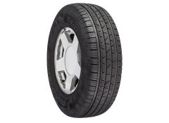 Cooper Discoverer SRX all season truck tire