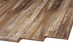 Armstrong American Scrape Oak Brown Bear Sas503 Flooring