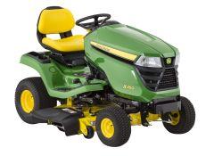 Cub Cadet Vs John Deere Lawn Tractor Faceoff Consumer Reports. John Deere. John Deere 135 Parts Diagram At Scoala.co