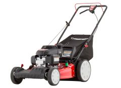 Troy Bilt Tb240 Lawn Mower Amp Tractor Consumer Reports