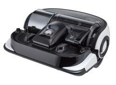 samsung powerbot sr20h9051 series vacuum cleaner consumer reports. Black Bedroom Furniture Sets. Home Design Ideas