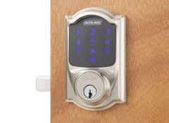 Smart Locks With Electronic Keys Consumer Reports Tests