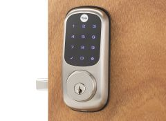 Door Locks Ratings · Smart Locks