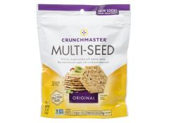 Flax Seed Crackers Whole Foods