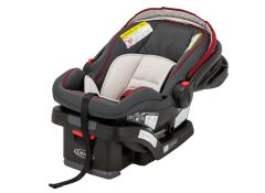 Nurture Infant Car Seat Evenflo Embrace Select LiteMax 35 Graco Snugride Snuglock Elite