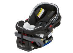 Nurture Infant Car Seat Evenflo Embrace Select LiteMax 35 Graco