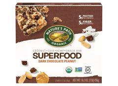 Nature's Path Organic Superfood...