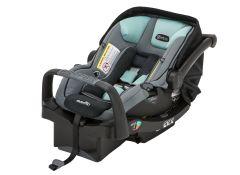Proper Top Tether Installation Helps Keep Children Safer In Child Seat