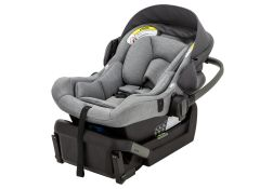 See Our Full List Of Car Seat Ratings