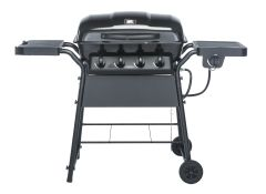 Hybrid Grill: Cook With Gas or Charcoal - Consumer Reports