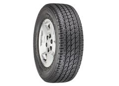 Nitto Dura Grappler Highway Terrain all season truck tire