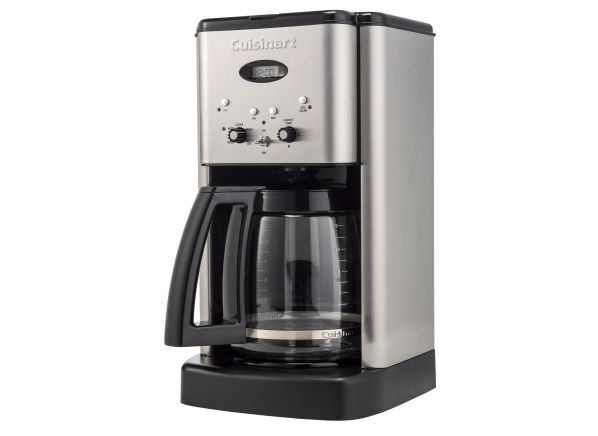 Consumer Reports Cuisinart Brew Central DCC1200