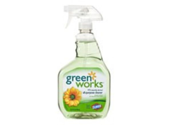 Green Works AllPurpose Cleaner Allpurpose Cleaners Consumer Reports