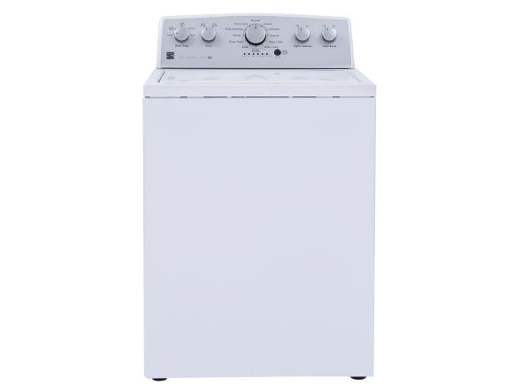 Kenmore 25132 Washing Machine Consumer Reports