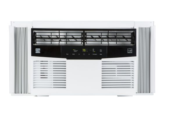 Best Window Air Conditioners of 2018 Consumer Reports