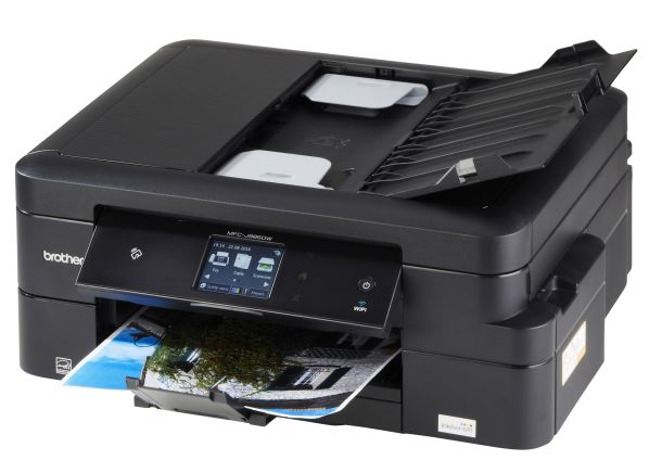 Brother MFCJ985DW Printer Consumer Reports