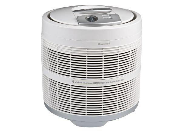 Honeywell 50250 Air Purifier Consumer Reports