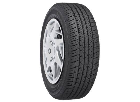 Firestone Fr710 Review >> Firestone Fr710 Tire Consumer Reports