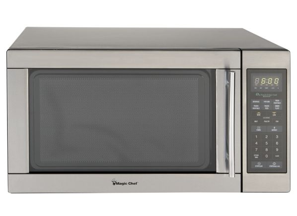 Magic Chef Mcd1611st Microwave Oven