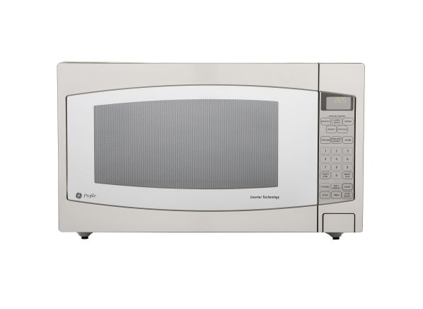 Ge Profile Jes2251sj Ss Microwave Oven Consumer Reports