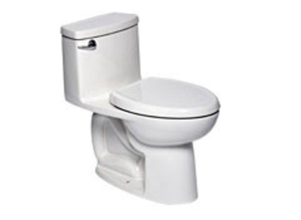 American Standard Cadet 3 Flowise 2403 128 Toilet Reviews