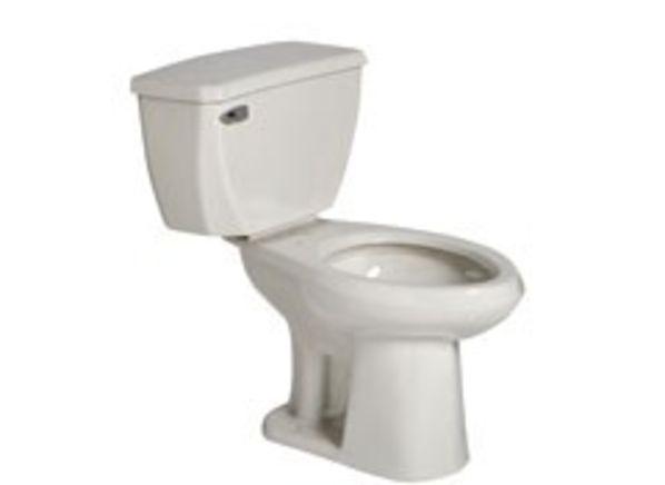 Gerber Avalanche Ultra Flush 1.1 EF-21-318 Toilet - Consumer Reports