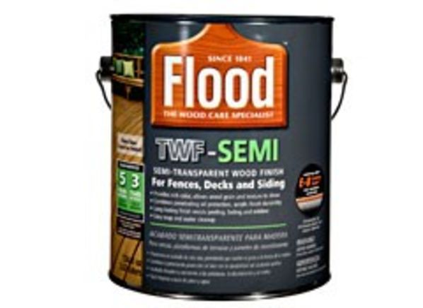 flood twf semi semi transparent wood stain wood stain consumer reports