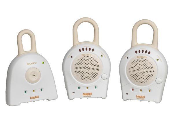 sony babycall ntm-910dual baby monitor