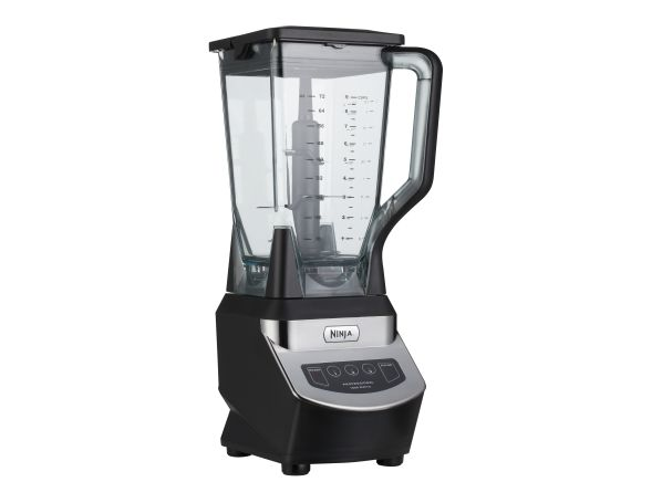 Ninja Professional NJ600 Blender - Consumer Reports