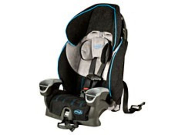 Evenflo Maestro Car Seat - Consumer Reports