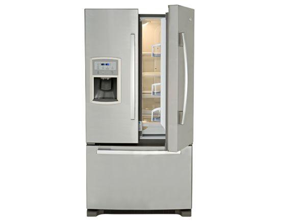 Whirlpool Gold GI0FSAXV[Y] Refrigerator - Consumer Reports