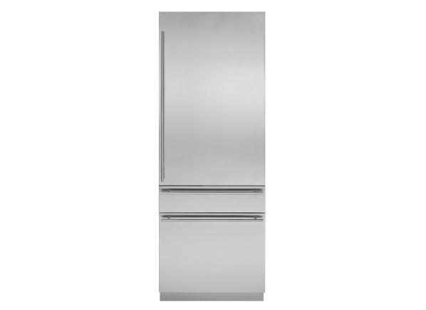 GE Monogram ZIC30GNZII Refrigerator