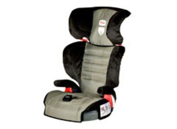 Britax Parkway Sg Booster Seat Manual