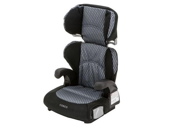 Cosco Pronto Car Seat - Consumer Reports