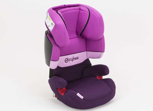 cybex solution x fix car seat consumer reports. Black Bedroom Furniture Sets. Home Design Ideas