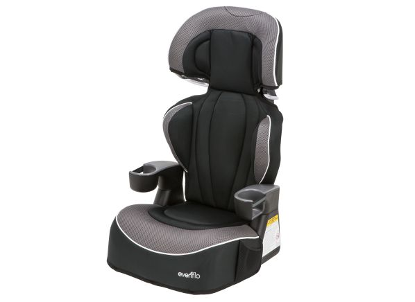 evenflo big kid lx car seat specs consumer reports. Black Bedroom Furniture Sets. Home Design Ideas