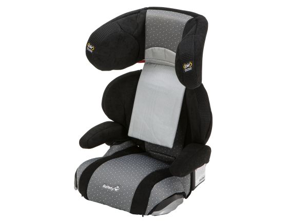 Safety 1st Boost Air Car Seat - Consumer Reports