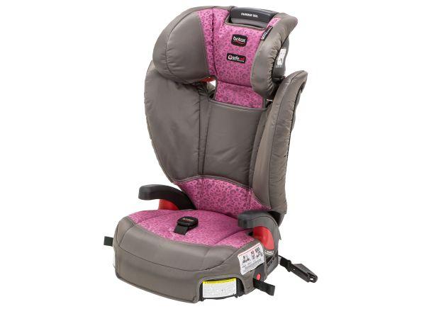 Britax Parkway SGL Car Seat - Consumer Reports