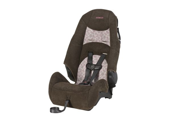 Cosco Highback Booster Car Seat - Consumer Reports