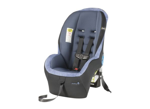 Safety 1st OnSide Air Car Seat - Consumer Reports