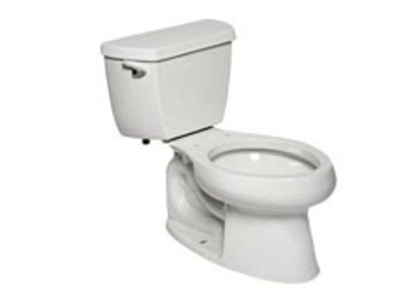 Kohler Wellworth K-3575 Toilet - Consumer Reports