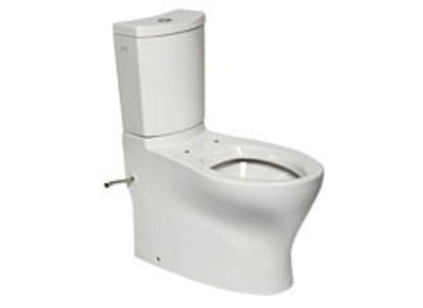 Kohler Persuade Curv K-3723 Toilet - Consumer Reports