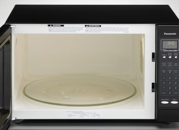 Panasonic Inverter Nn H965bf Microwave Oven Consumer Reports