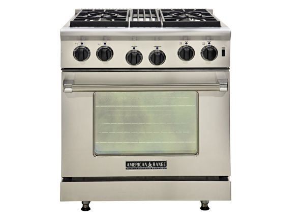 Best And Worst Pro Style Ranges Consumer Reports