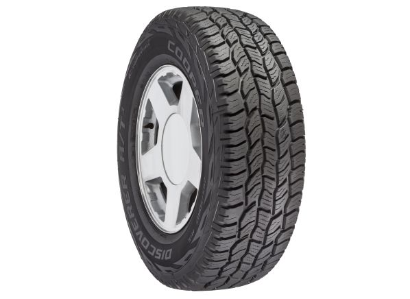 Consumer Reports Cooper Tires >> Cooper Discoverer A/T3 Tire - Consumer Reports