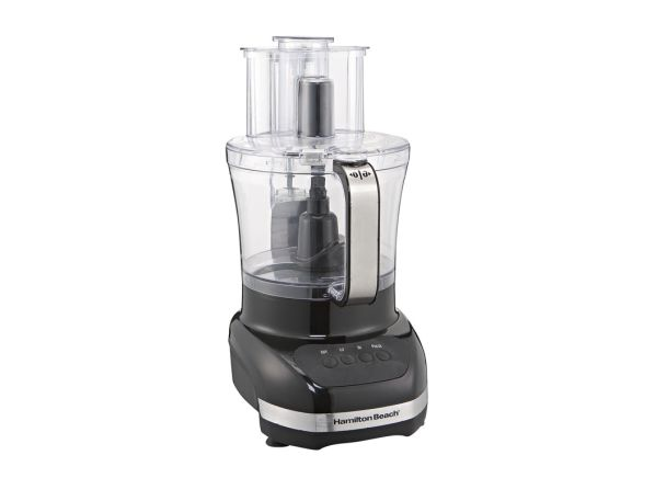 hamilton beach big mouth duo plus food processor manual