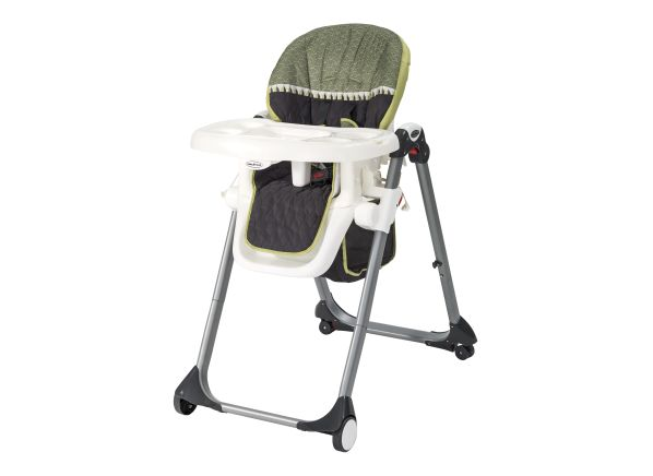 Charmant Baby Trend Deluxe Feeding Center High Chair